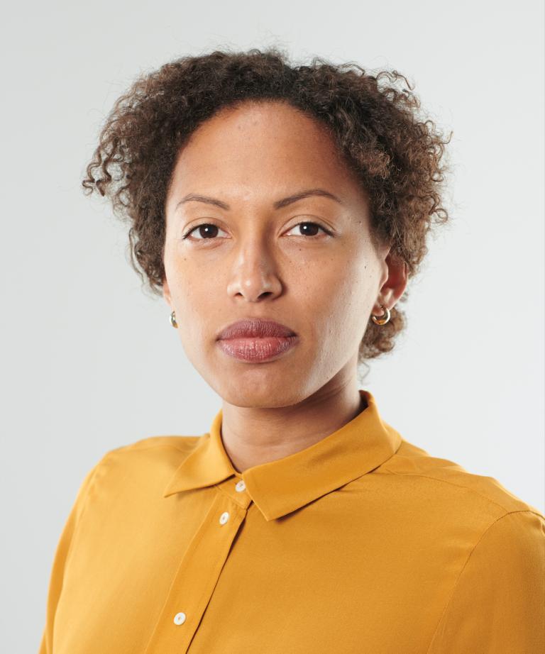 Estefania Cuero: Digitalisierung & Diversitaet