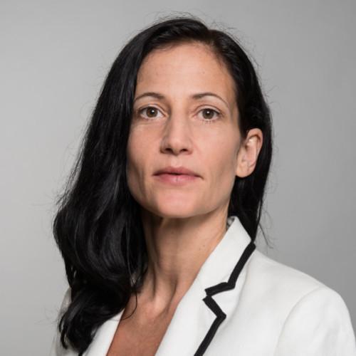 Elisabeth Ehrensperger über das Recht, auch offline Bürger/Bürgerin zu sein